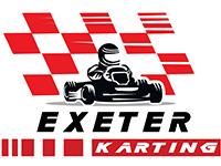 Exeter Karting – Devon – Grass Go Karting Logo