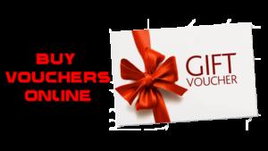 go karting gift voucher exeter devon